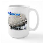Worldport Special Edition Mug