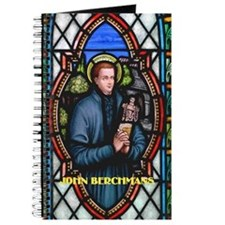 Saint John Berchmans Journal