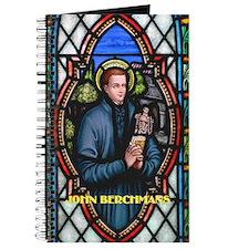 Saint John Berchmans Journal