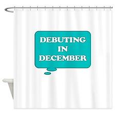 DEBUTING IN DECEMBER MATERNITY TALK BUBBLE Shower