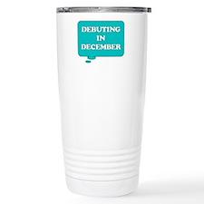 DEBUTING IN DECEMBER MATERNITY TALK BUBBLE Travel