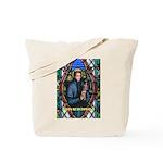Saint John Berchmans Tote Bag