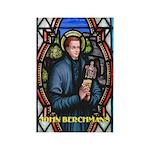 Saint John Berchmans Rectangle Magnet (10 pack)