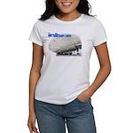 Worldport Special Edition Women's T-Shirt