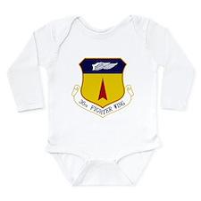 36th FW Long Sleeve Infant Bodysuit