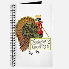 The Turkey #2 - Journal