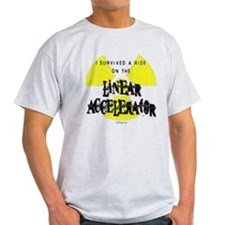 Survived Linear Accelerator T-Shirt