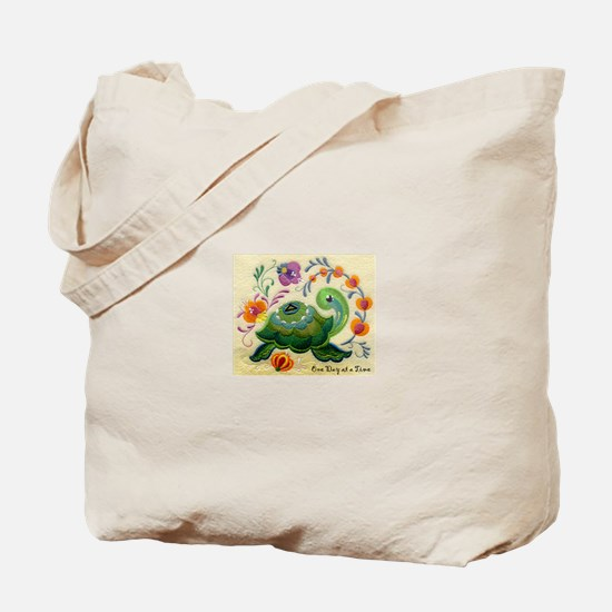 ODAT One day at a time Tote Bag