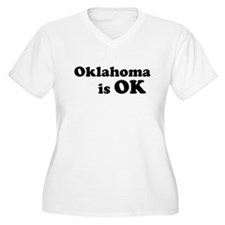 Oklahoma is OK T-Shirt