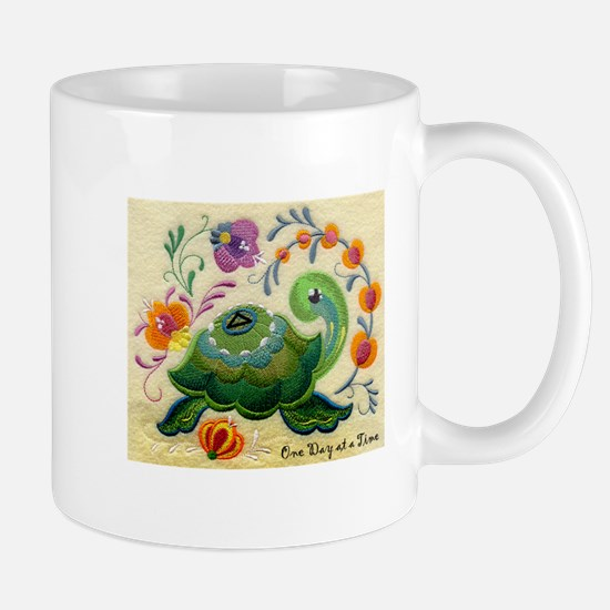 ODAT One day at a time Mug