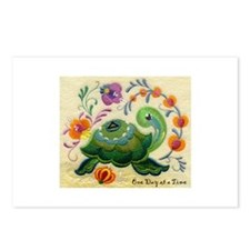 ODAT One day at a time Postcards (Package of 8)