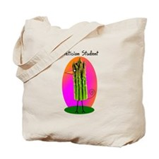 Dietician student Tote Bag