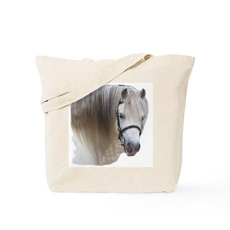 """""""Welsh 1"""" Tote Bag"""