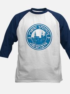 New York Jewish American Baseball Jersey