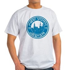 New York Jewish American T-Shirt