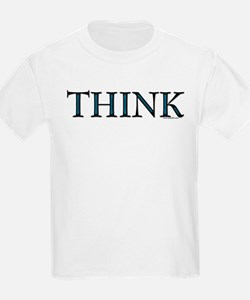 Think Kids T-Shirt