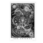 Yog Sothoth Postcards (Package of 8)