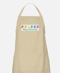 Happy Homodays BBQ Apron