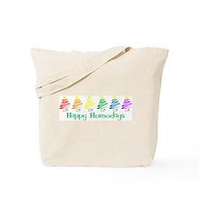 Happy Homodays Tote Bag