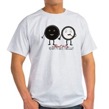 Cookie Couple T-Shirt