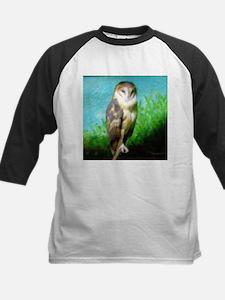 barn owl Tee