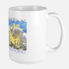 fjordshirtback2 Mugs