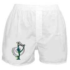 Our Lady of Tea Boxer Shorts
