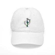 Our Lady of Tea Baseball Cap