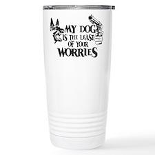 Least of Your Worries Travel Mug