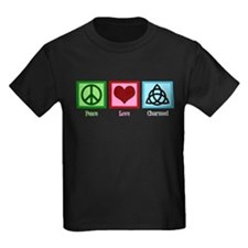 Peace Love Charmed T