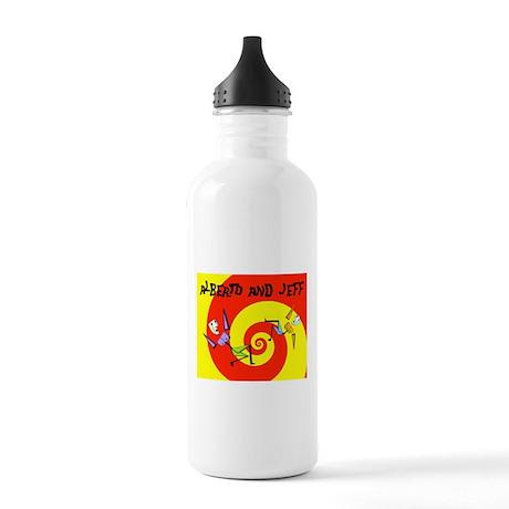 Vortex Water Bottle