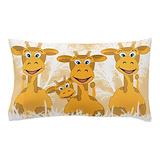 Giraffe curtains Bedroom Décor