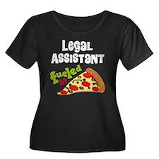 Legal Assistant T