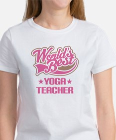 Yoga Teacher Tee