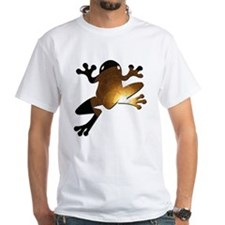 Golden Frog T-Shirt