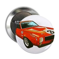 "AMC Javelin Trans-Am 2.25"" Button (10 pack)"