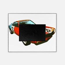 AMC Javelin Trans-Am Picture Frame