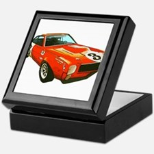 AMC Javelin Trans-Am Keepsake Box