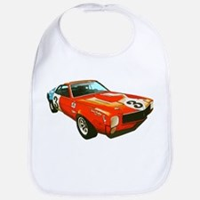 AMC Javelin Trans-Am Bib