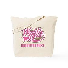 Odontologist Gift Tote Bag