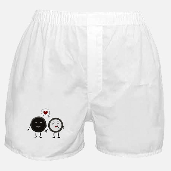 Cookie Love Boxer Shorts