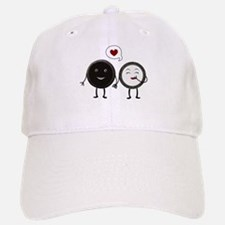 Cookie Love Baseball Baseball Cap