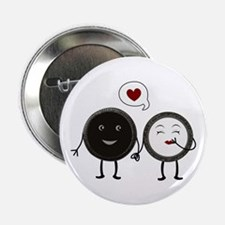 """Cookie Love 2.25"""" Button (10 pack)"""