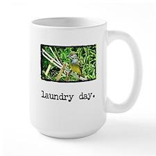 GCF on Clothesline Mug