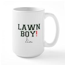 LAWN BOY! Z Mug