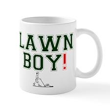 LAWN BOY! Z Small Mug