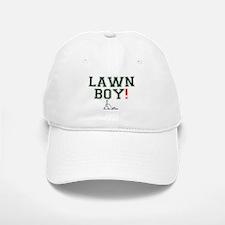 LAWN BOY! Z Baseball Baseball Cap