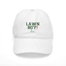LAWN BOY! Z Baseball Cap