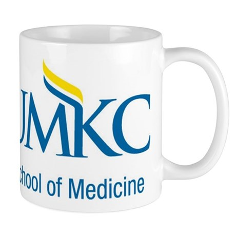 UMKC School of Medicine Apparel Products Mug