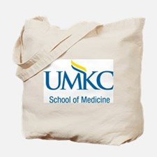 UMKC School of Medicine Apparel Products Tote Bag